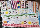 Creative Memories Misc. Great Lengths Sticker Strips~U Choose ~Summer~Fall~Water