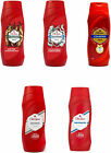Old Spice Shower gel 5 different model Original, Whitewater, Champion 250ml