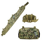 New Multicam / MTP Match Tactical Molle Battle Belt ( Padded Webbing PLCE