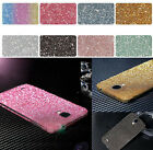 Full Body Front Back Glitter Bling Sticker Decal Case Skin For Samsung Galaxy A3