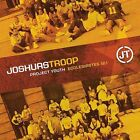 Project Youth by Joshua's Troop (CD, Aug-2004, New Haven) BRAND NEW!