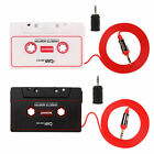 High Quality Car 2.5mm/3.5mm Jack-to-Cassette Adapter For iPod Zune MP3 Player