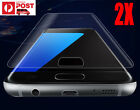 Hot Screen Protector Curved Full Cover Protective for Samsung Galaxy S7Edge/S7