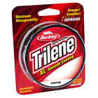Berkley Trilene® XL Smooth Casting Fishing Line Clear 110 Yard Spool XLPS