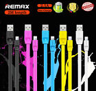 Remax lightning Cable Apple MFI 2m Iphone Ipad sync certified 2m