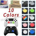 10X Analog Controller Thumb Grips Thumbstick Cover Caps for PS4 PS3 XBOX ONE 360