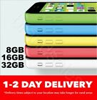 LIKE NEW Apple iPhone 5c 8GB 16GB 32GB 4G 100% Unlocked FROM MELBOURNE MR