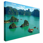 Ha Long Bay Canvas Wall Art prints high quality