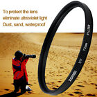 Внешний вид - ZOMEI 52/55/58/62/67/72/77/82mm Ultra-Violet UV Lens protecter for DSLR Camera