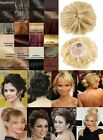 NEW LADIES CELEBRITY STYLE EASY CLIP IN BIG MESSY BUN HAIR UPDO KOKO