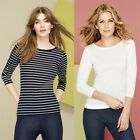 Avon Two 2 Pack Boat-Neck Tops ~ Choose Your Size ~ New ~ Bundle