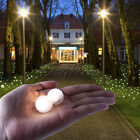 36 Waterproof  LED Glowing Party Holiday Wedding Decor Fairy Berry Lights Floral