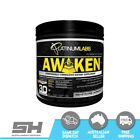 PLATINUM LABS AWAKEN PRE WORKOUT 30 SERVES STRONG FOCUS ENERGY DEFCON1