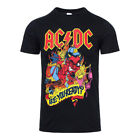 Official T Shirt AC/DC Black ARE YOU READY Band Tee All Sizes