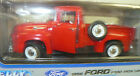 1/18  1956 Ford F100 pick up, new in the box