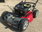 "CASTELGARDEN 19"" SELF PROPELLED MULCHING LAWNMOWER FREE DELIVERY XS50MBS"