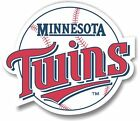 Minnesota Twins - Vinyl Sticker Decal - Baseball MLB Full Color CAD Cut Car on Ebay