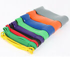 Resistance Bands Gym Exercise Loop Crossfit Strength Weight Training Fitness