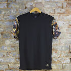 Crooks & Castles Python T-Shirt In Black Sizes M L