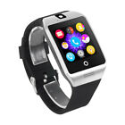 Waterproof Bluetooth Smart Wrist Watch Mate Phone For IOS Android Samsung iPhone
