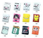 Kantai Collection Love live Assassination Classroom Totoro Himouto wallet #44-1