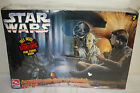 AMT Ertl Star Wars Encounter with Yoda on Dagobah Action Scene Model Kit New