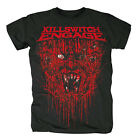 KILLSWITCH ENGAGE - GORE - OFFICIAL MENS T SHIRT