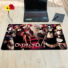 Overlord Cool Oversized Stereo Edge Thickening Mouse Pad Table Mat 70*40cm