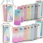 Kyпить Shockproof 360° Protective Clear Gel Case Cover For Samsung Galaxy Phones на еВаy.соm