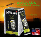 Внешний вид - New Instant Nescafe Arabic Arabiana Coffee with cardamom. USA Shipper!