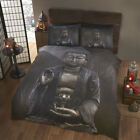 Buddha Ethnc Spiritual Photographic Print Bedding Duvet Quilt Cover Se