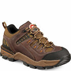 Brand New Red Wing Irish Setter 83101 Men's Tan Two Harbors Work Boots