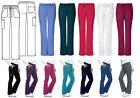 Dickies Gen Flex DK100 Cargo Scrub Pant All Colors & Sizes - Regular or Petite