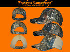 Freedom Camouflage Hat usa flag red white blue stars stripes rockpoint cap NEW