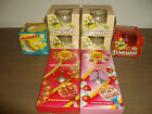 CANDY SCENTED CANDLES ~ STARBURST ~ CHEWITS ~ CHUPA CHUPS ~ JAR & TEALIGHTS