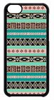 New Retro Aztec Tribal Geometric vintage Design Case Hard Cover Apple iPod 4 5 6