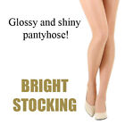 (Free shipping) 15D Glossy and shiny pantyhose / 4 colors / made in korea