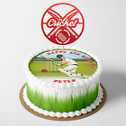 cricket cake decoration