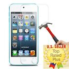 Premium Real Tempered Glass Screen Protector for Apple iPod Touch 5, lot