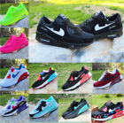 Men Women's Running Trainers Absorbing Air  Skateboarding Shoes 20 color