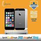 Apple iPhone 5s (16,32,64GB) - Sprint Ting Boost Ring Plus - Free Extras!