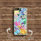 MY LITTLE PONY APPLEJACK RAINBOW DASH PHONE CASE COVER IPHONE AND SAMSUNG MODELS