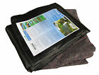 Bestselling UK Liner - FREE P&P - Packs Include Premium Thick FLEECE Underlay
