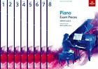 ABRSM Piano Exam Pieces 2017-2018 Syllabus Piano Part Only