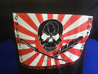 Unisex Sea Shepherd Operation Musashi 2008-09  T-Shirt