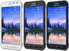 Samsung Galaxy S6 Active SM-G890A 64GB UNLOCKED AT&T 4G 16MP Android Smartphone
