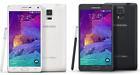 "5.7"" Samsung Galaxy Note4 N910T - 32GB 4G LTE 16MP T-Mobile Unlocked Smartphone"