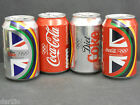 OLYMPIC LONDON 2012 COCA COLA DIET COKE EMPTY CAN COLLECTORS HOME PUB BAR USED