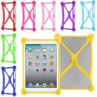 "Universal Silicone Soft Bumper Case Cover For 7.9"" 8"" 9.7"" Android Tablet PC MID"