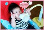 Hands Free Baby Feeding Bottle Holder (safety more than feeding support cushion)